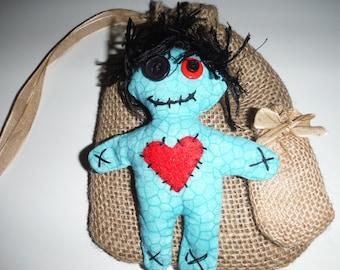 Mini Yoodoo Love Doll