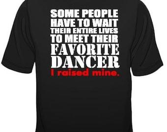 Parents Favorite Dancer
