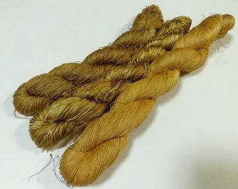Japanese vintage silk thread embroidery 169