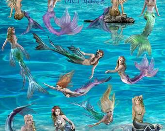 Mermaids, mermaid png,mermaid overlay, fairy tail, fantasy