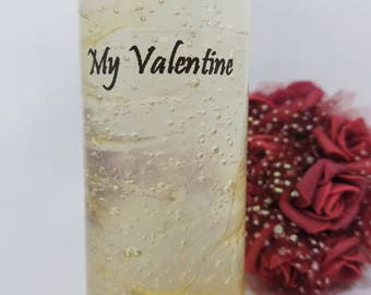 Aroma Men's Valentine Body Wash
