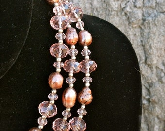 Pink Perfection Necklace