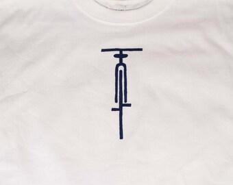 XL Bicycle T-Shirt