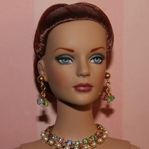 Pastels & Pearls Jewelry Suite For Sydney Chase And Tyler Wentworth And Ellowyne