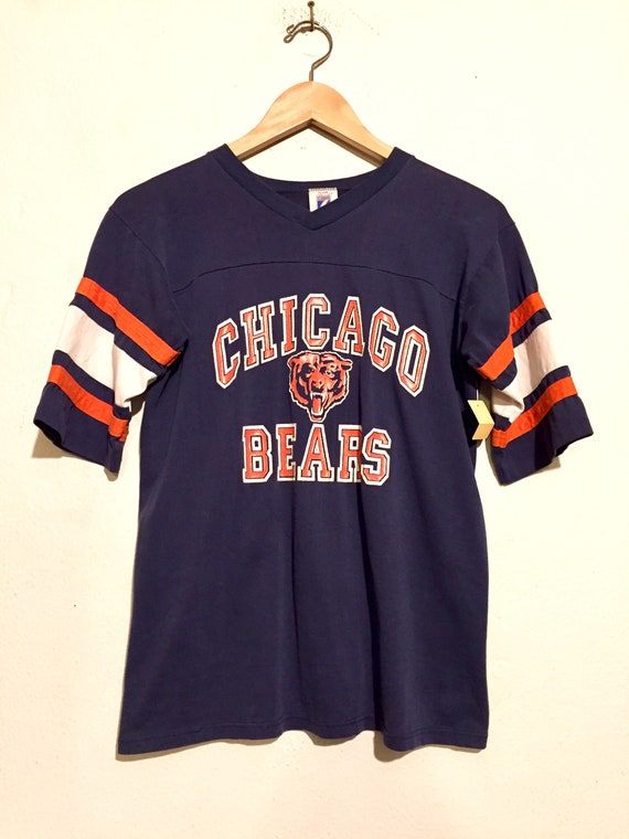 80s Chicago Bears Tee