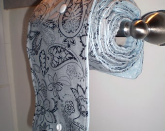 Washable toilet paper/Family cloth