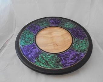M3 Decorative Platter