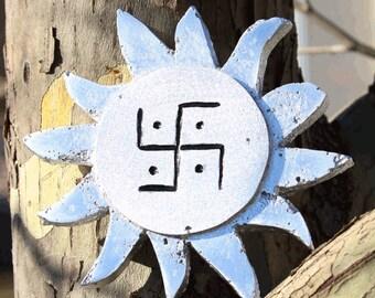 Hindu Cross