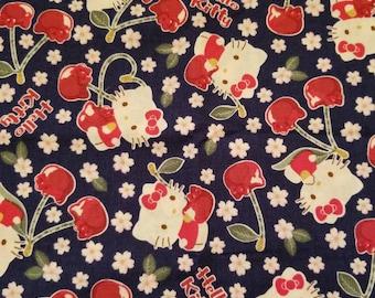 Hello Kitty Cherry