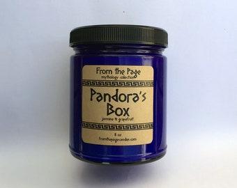 Pandora's Box - 8 oz candle