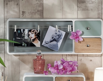 Photo Cabinet New art. 49878 Free delivery in Italy