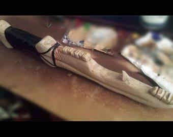 Supernatural First Blade
