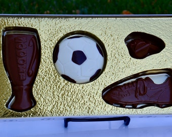 Chocolate Soccer, Soccer Coach Chocolate, Soccer Team Chocolate, Soccer player Chocolate, Soccer Tournament, Soccer Gift Chocolate, Candy