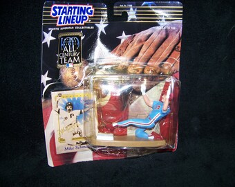 Pete Rose Starting Line up Action Figurine