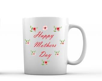 Printed mug Mothers Day Mug Mothers day gift Mothers day Mothers day present Coffee mug personalised mug custom mug