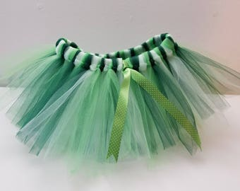 Tutu Green Fairy