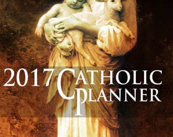 2017 Catholic Planner (Download)