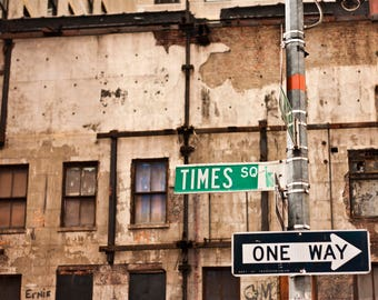 Times Square, Broadway Prints, New York City, New York Prints, New York wall Print, NYC Wall Print, Broadway Gifts,  New York Wall Art