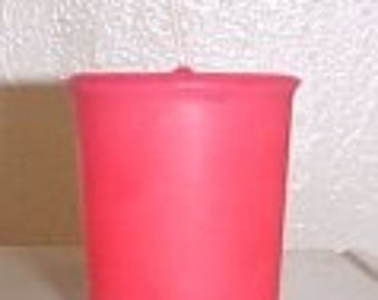 Pink Sugar (type) Votive Candle