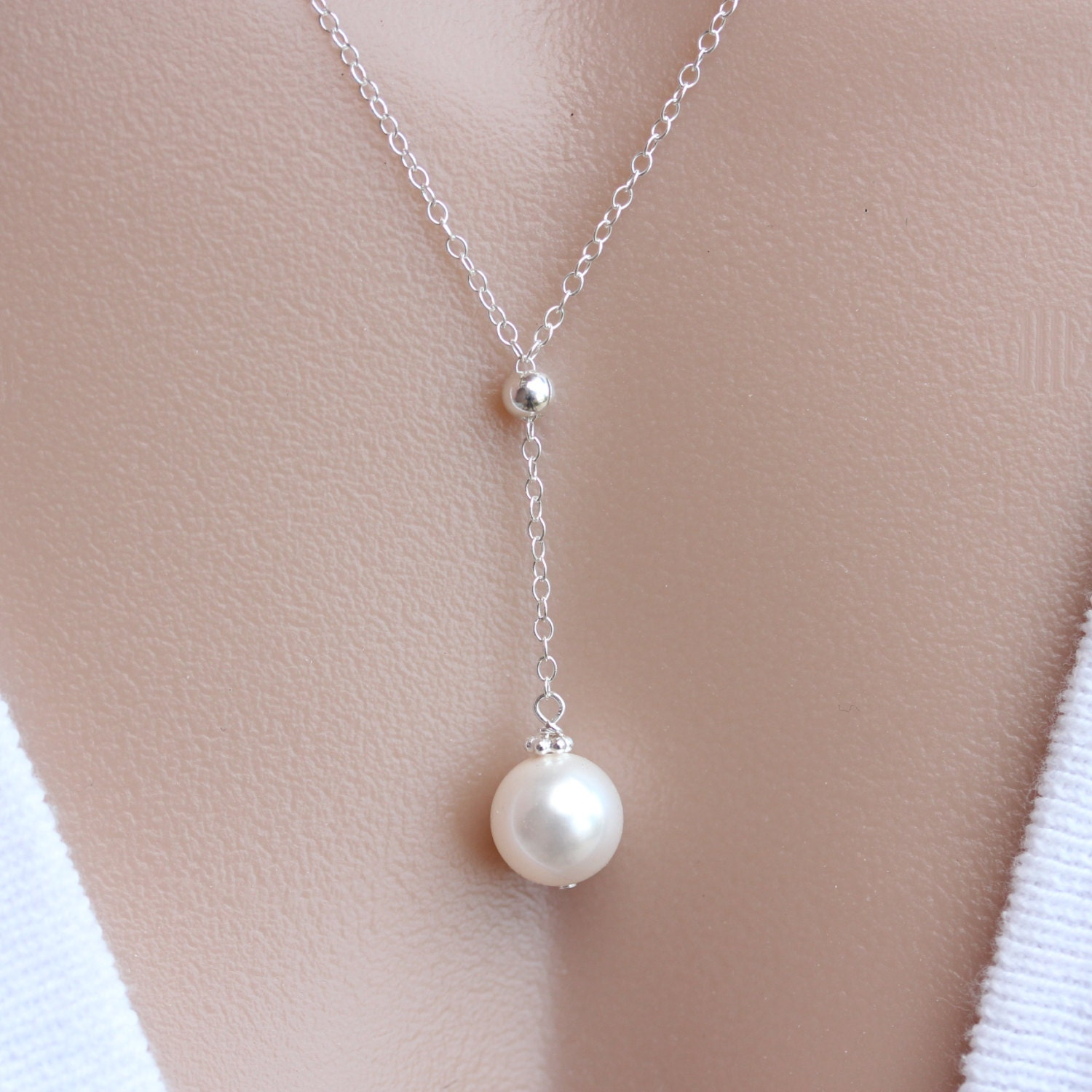 product single necklace pearl htm p