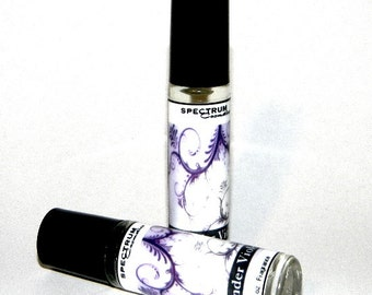 LAVENDER VIOLET  Perfume