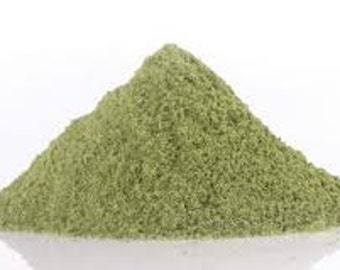 Passion Flower Herb Powder 2 OZ USA Grown Wildcrafted