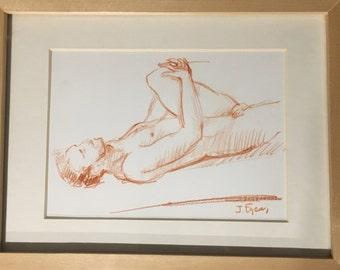 Male Sketch 01