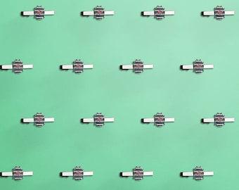 500 x Custom Made Tie Bars