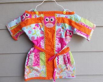 Handmade Floral off the shoulder Dress, 2 - 3 T, Sample dress, tiered dress, kids dress, girls dress, summer dress, owl dress, cotton dress