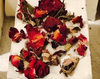 PATCHOULI ROSE Soap