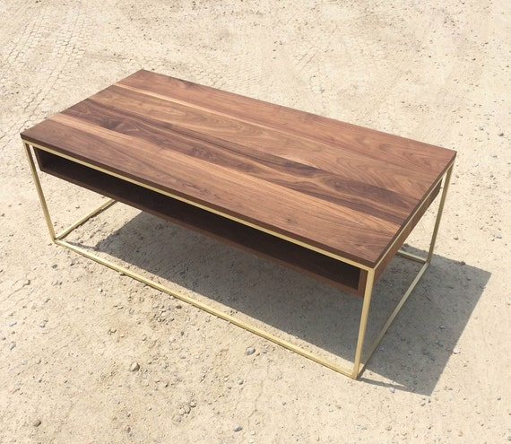 Best Of solid Walnut End Table