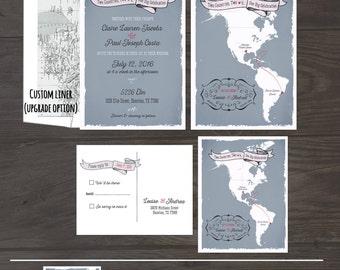 South America Cartagena Colombia Bilingual Destination wedding
