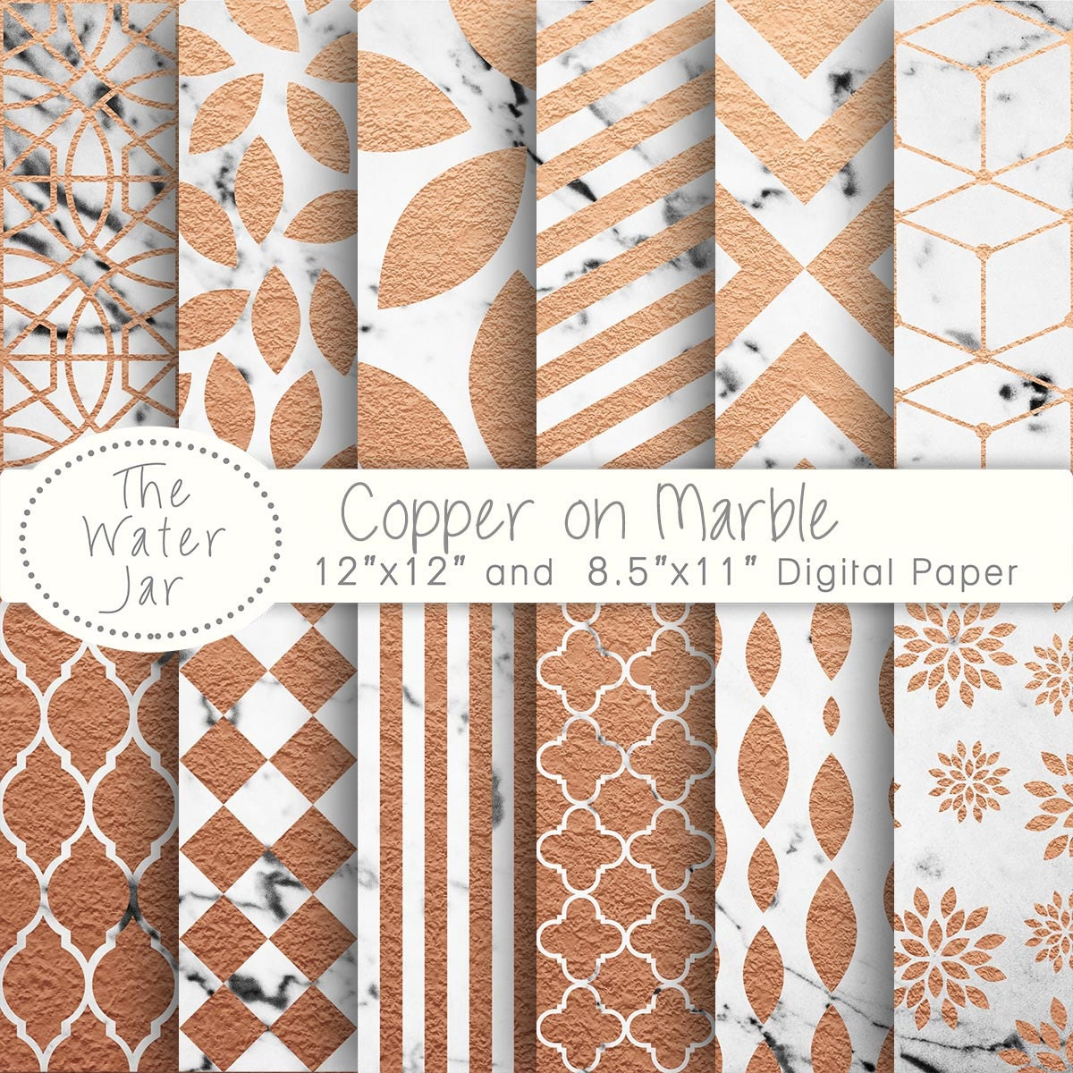 Popular Wallpaper Marble Copper - il_fullxfull  You Should Have_636854.jpg?version\u003d1