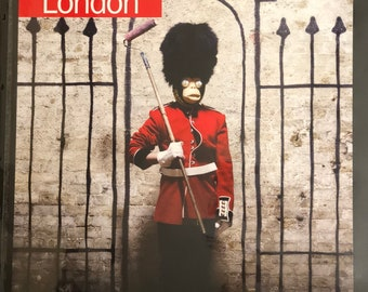 Banksy - Time Out : London