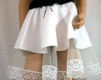 Duchess skirt,