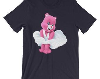 Marilyn Teddy T-Shirt