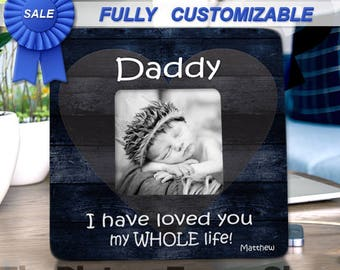 New Dad Gift New Daddy Christmas First Fathers Day First Father's Day 1st Fathers Day Fathers Day Gift Father's Day Happy Fathers Day