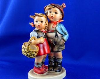 1940's Surprise Hummel Figurine