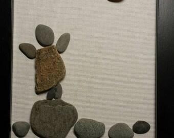Pebble Art - Glee