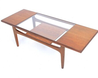 Mid Century Table by V.B.Wilkins for G.Plan