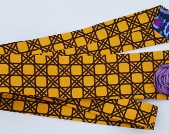 Gossamer - Women's Neck Tie