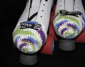 Roller Skate Toe Guards
