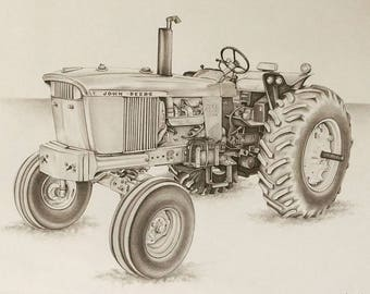 Custom Farm/Ranch Drawings