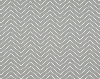 Premier Prints, Chevron Fabric, Storm Grey, Gray Fabric, Twill, Geometric Fabric, Upholstery Fabric, Home Decor fabric FAST SHIPPING