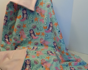 "40x50 Weighted Sensory Blanket for toddler or teen , custom made in Canada, machine washable, reversible, non toxic, Facebook:  ""Nancy Sews"""