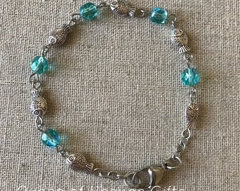 Fish Bracelet