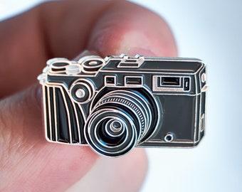 Hasselblad X-Pan Film Camera Pin