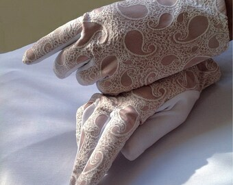 Prima Donna Gloves  |DIEmonds|