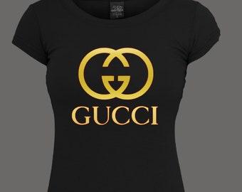 Gucci Shirt // Women's Gucci Shirt // Unisex Gucci Gang Shirt