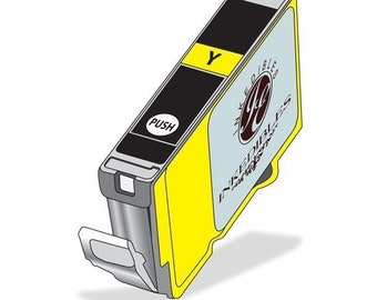 Inkedibles™ Edible Ink Cartridge for Epson T126420 (Yellow)